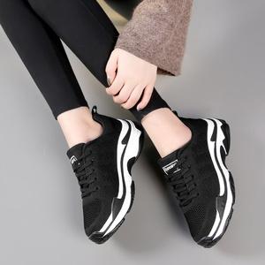 2020春季新款老爹运动鞋40-43休闲鞋42潮鞋41-43大码女鞋跑步鞋44