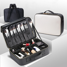 2009 New Large Capacity Travel Washing and Gargle Receiving Box with Hand-held Pull Rod for Professional and Cosmetician's Cosmetic Bags