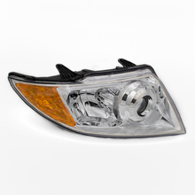 Changan Taurus star headlamp headlamp assembly light bulb auto refitting parts combination