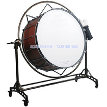 Army Drum Symphony Drum indoor drum 4018 bass drum Remo drum Skin other Western musical instruments