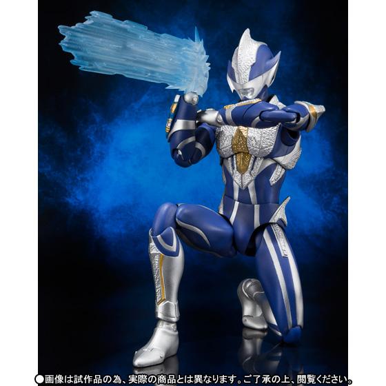 Купить Ultraman Игруша Bandai Ultra-Act