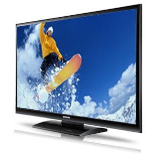 LED-телевизор Samsung  PS43E450A1RXXZ