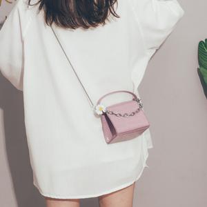 夏天小包包女2020新款潮韩版时尚单肩斜挎包女ins小巧百搭迷你包