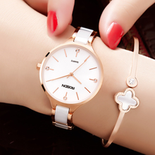 Rollston Ceramic Watches, Women's Fashion Watches, Women's Ins Wind, New Waterproof Watches, Quartz Watches