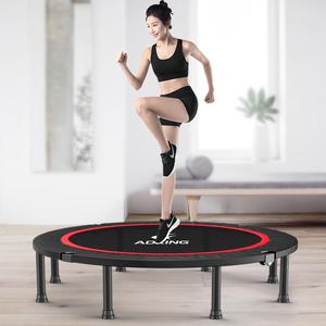 蹦蹦床健身家用儿童室内弹跳床小孩蹭蹭床大人运动减肥家庭跳跳床