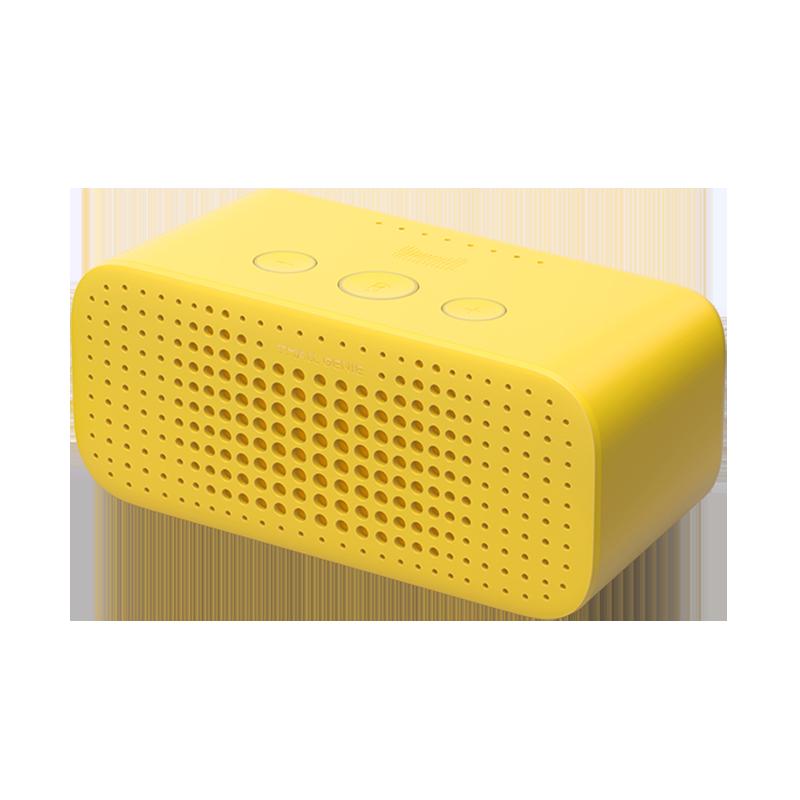 tmall fairy fangtang r intelligent speaker bluetooth sound small intelligent ai alarm clo home voice intelligent robot