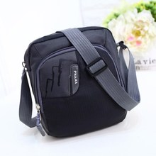 New type of oblique Bag splicing lady bag hot selling lady bag lady bag lady bag bag man bag oblique spanning small bag cloth leather nylon.