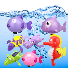 Baby Playing Toys Baby Bathroom Bath Bath Swimming Pool Beach Water Animal Suit Floating Home