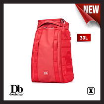 Vulnerable Exdo] 18-19 douchebags (DB) Outdoor sports backpack The Hug 30L