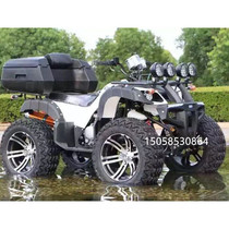 Taille automatique du fichier bull ATV quad bike Mountain Buggy all terrain shaft drive 250