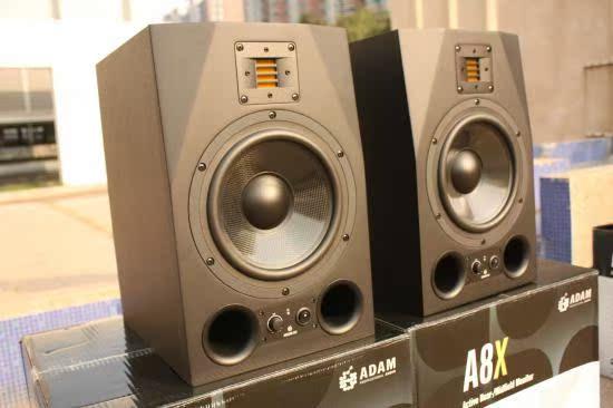 Акустическая система   ADAM A8X