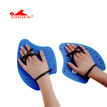 English hair/yingfa axe paddle for freestyle stroke arm training swimming fin swimming equipment