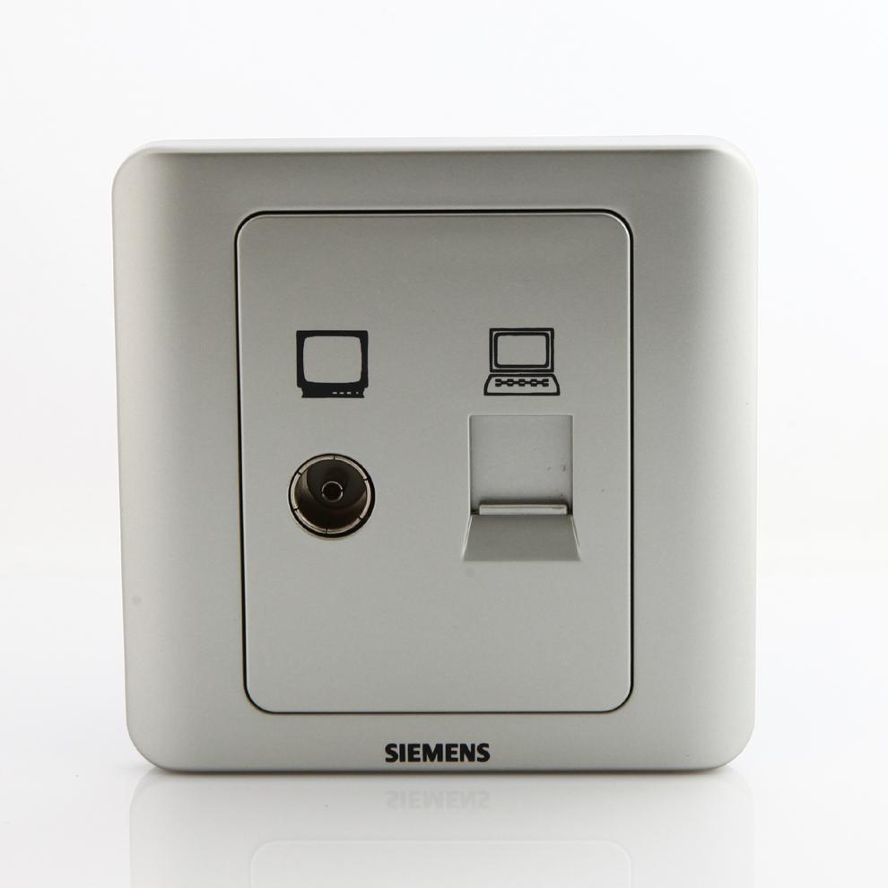 Купить Розетка Siemens 5Tg0116-1Cc122