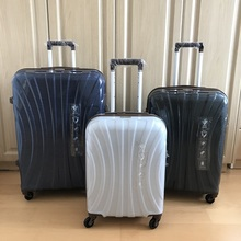 Ultra Light Carbon Fiber! Export to Japan 24-inch pull-rod suitcase, universal wheel suitcase, boarding suitcase, 20-inch suitcase