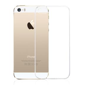 苹果透明超薄防摔软壳