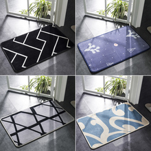 Doormat, custom carpet door mat, bedroom kitchen hall, bathroom floor, bath mat, bathroom mat.