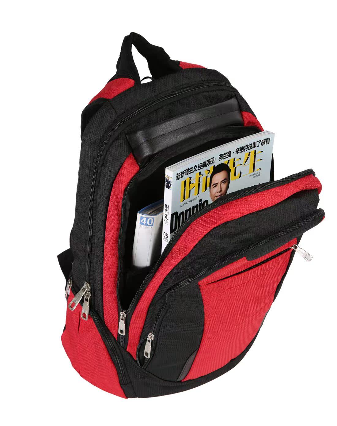 2eda485e4680 ... рюкзак oiwas/Эпворт Ши рюкзак мужской 15-дюймовый бизнес-ноутбук рюкзак  большой емкости