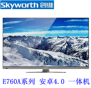 LED-телевизор Skyworth  32E760A 3D