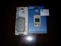 DC dedicated original memory card vibration package