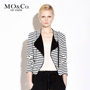 Mo&Co./摩安珂 M121COT08