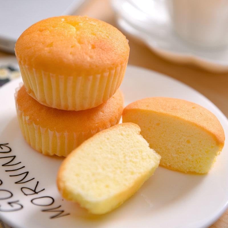 欧式蛋糕500克法式小面包懒人速食糕点早点营养早餐充饥休闲零食