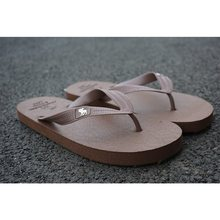 Flip flops for men summers and ALS male Beach slippers