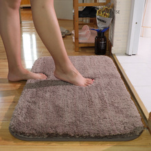 Entrance mat carpet mat door mat bathroom entrance hall household foot mat bedroom kitchen suction bathroom anti-skid mat