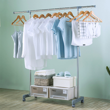 Xinjiayi stainless steel clothes drying rack