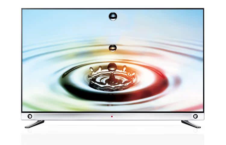 LED-телевизор LG  65LA9650-CA 65 IPS 4K 3D