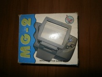 Sega GG dedicated rare accessories magnifier 99 new
