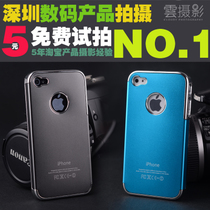 Shenzhen photography / 3C electronic digital accessories mobile phone shell photo / Taobao photography / product photography / baby shooting