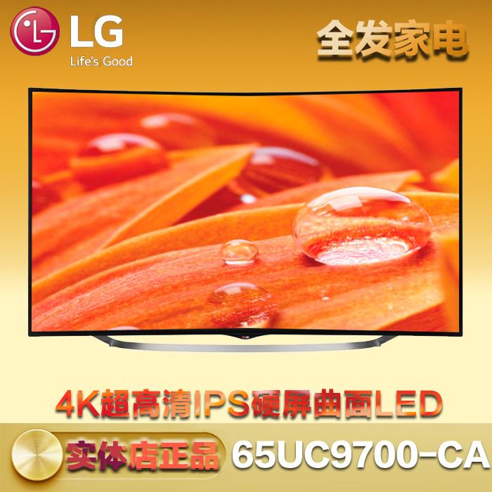 LED-телевизор LG  65UC9700-CA 65 3D4K LED