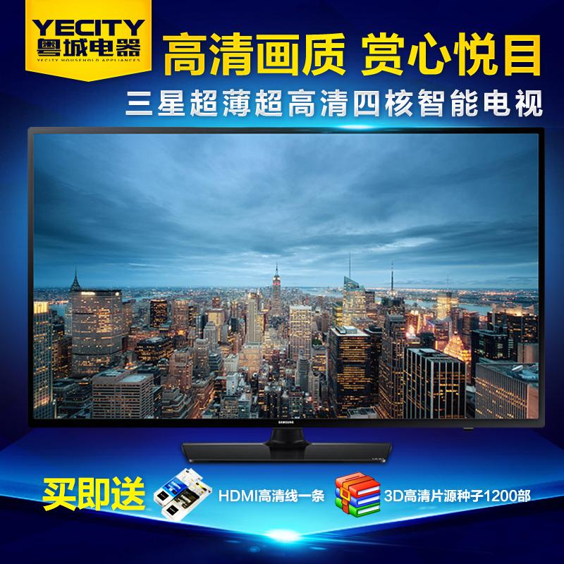 LED-телевизор Samsung  UA40JU5900JXXZ 40 4K WIFI