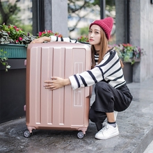 Extra large suitcase, large capacity pull-rod suitcase, boy suitcase, super large password suitcase, 30 inches 32 inches suitcase going abroad