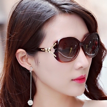Sunglasses womens ins set-up face small glasses womens sunglasses womens polarizing sunglasses women anti-UV