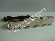 Low-cost sale oven oven 1602 gas infrared reverbeth full set of igniter solenoid valve copper tube.