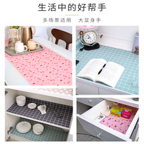 Moisture-proof paper moisture-proof film anti-dirty cabinet drawer paper drawer paper kitchen cabinet waterproof paper kitchen waterproof film moisture-proof.