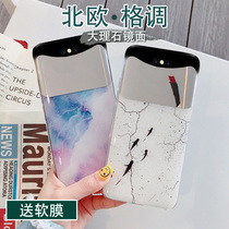 oppo find x phone shell 0pp0flndx anti-fall pafm00 new pafmoo marble pattern oppofindx tide brand findx mirror opfinex soft shell fandx coat fdx