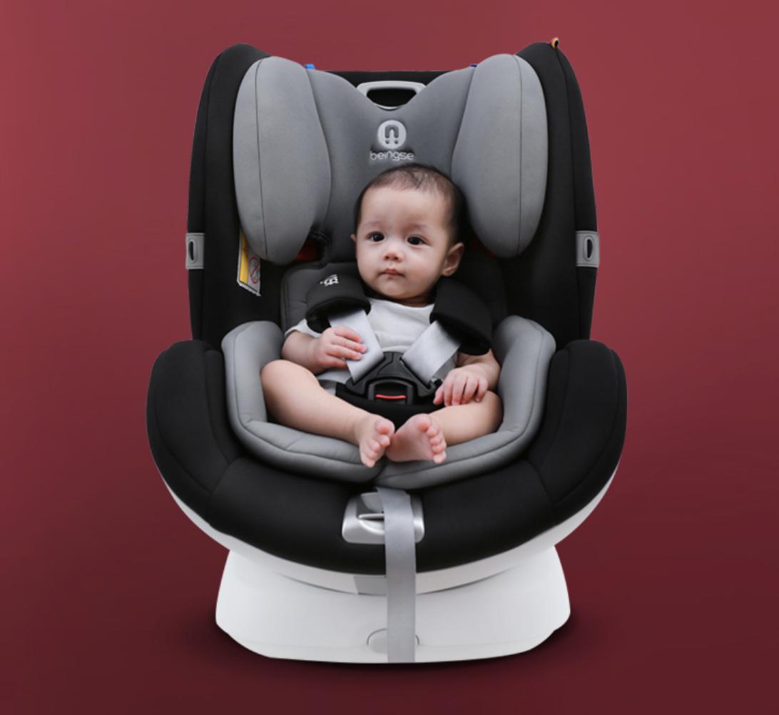 座椅更安全,智能座椅给宝宝安全舒适体验28