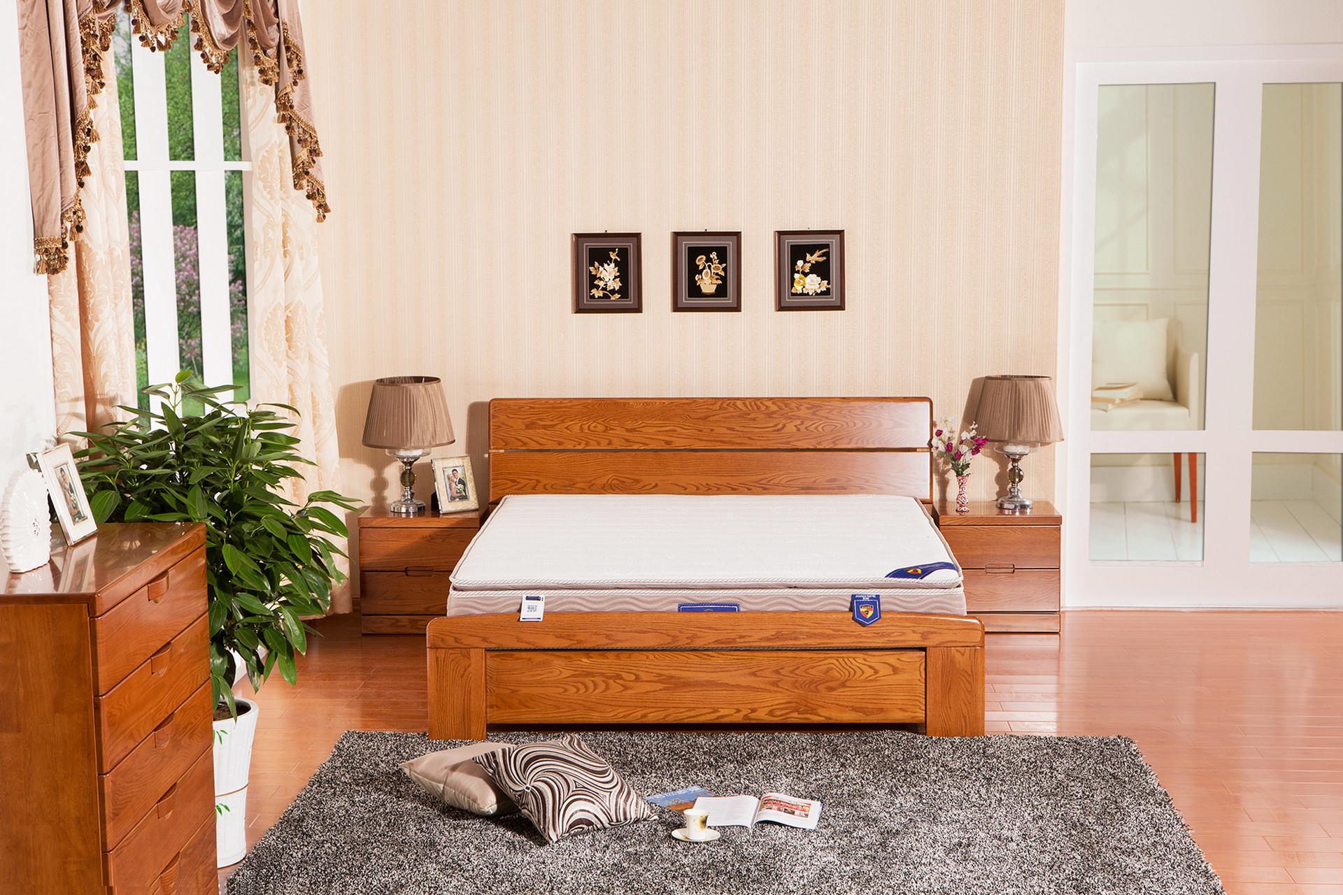 学会床垫选购,让你轻松拥有好的睡眠19