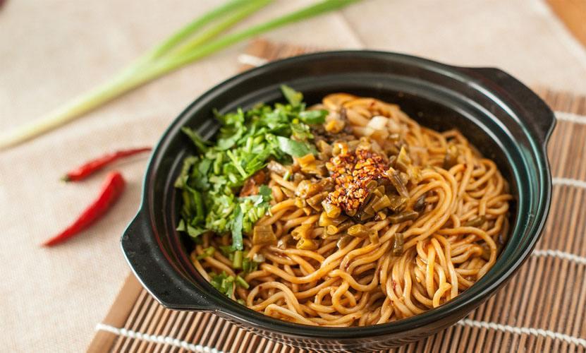 中国五大面食,有你家乡的吗?