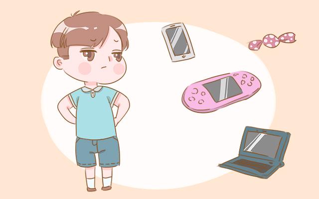 如何控制孩子玩手机?几个方法学起来