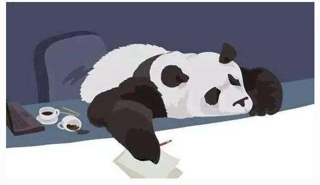 黑眼圈太重?这4招帮你轻松告别熊猫眼!