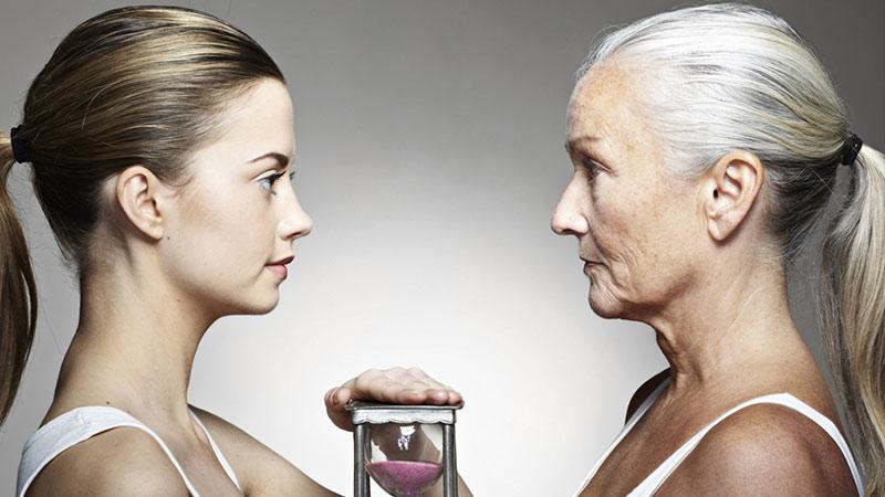 科技美容,打造一个更完美的自己