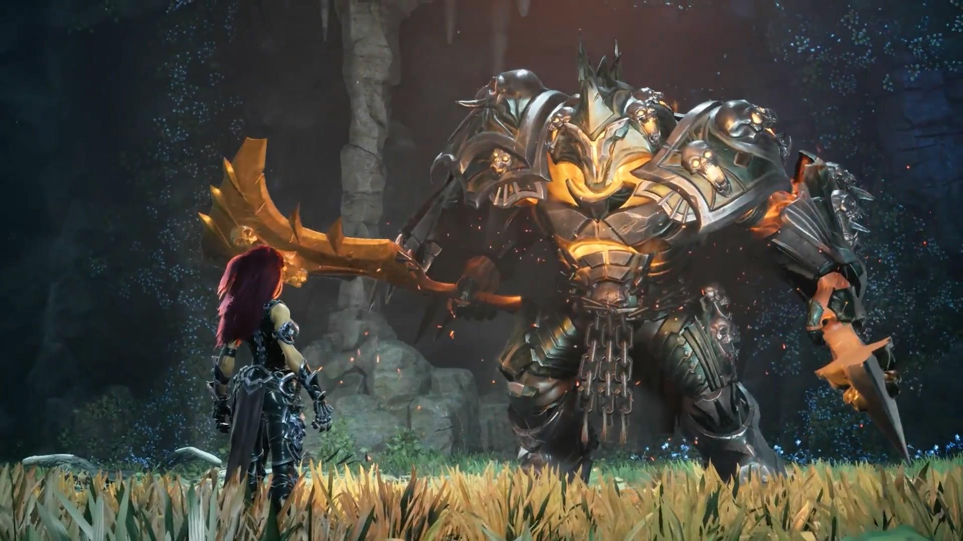 《暗黑血统3》新战斗模式出炉