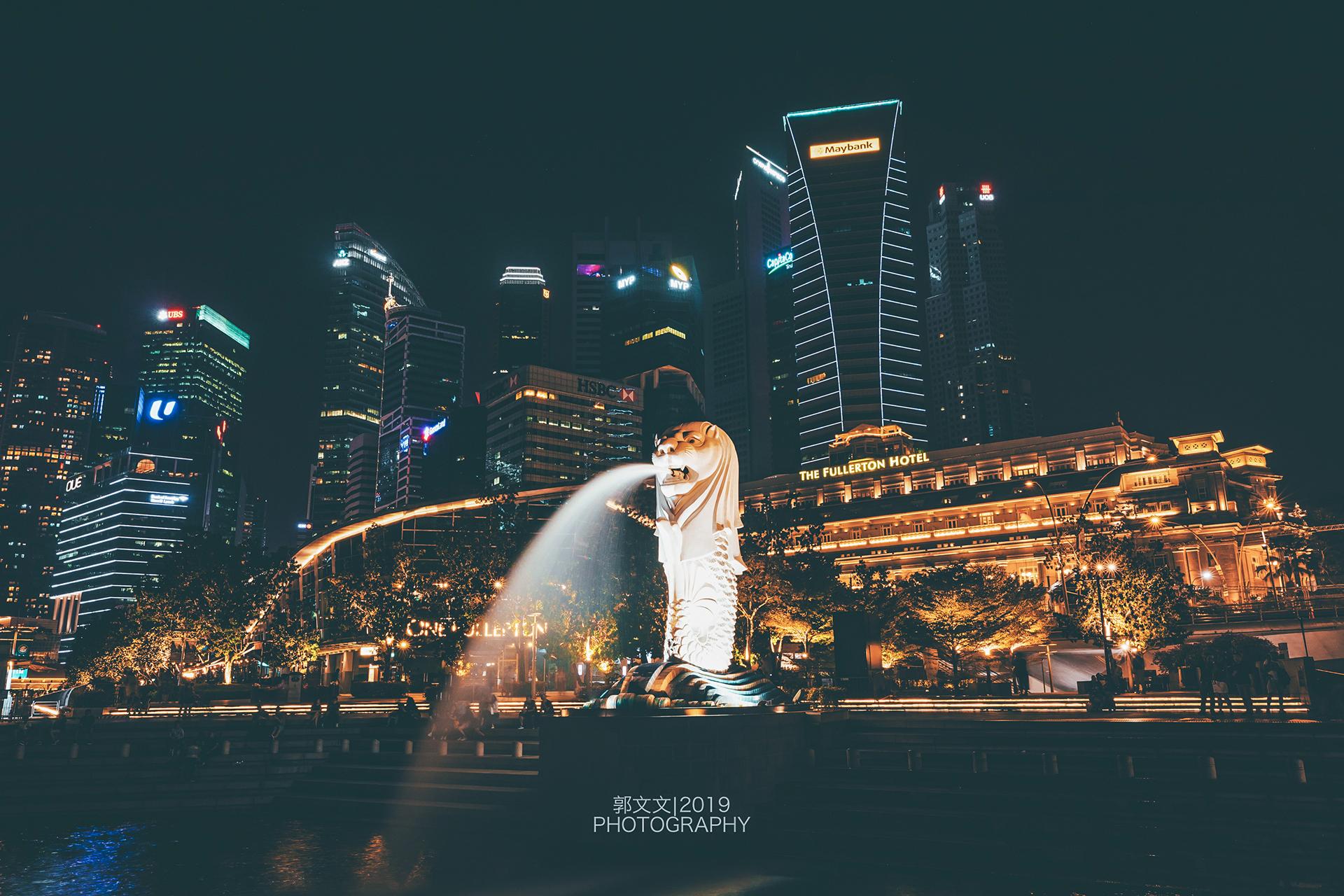网络星人离不开的法宝,漫游宝玩转新加坡