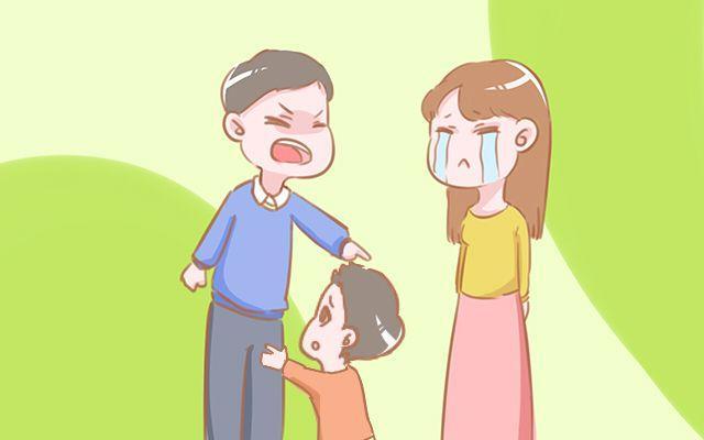孩子有这3特质,父母一定很恩爱