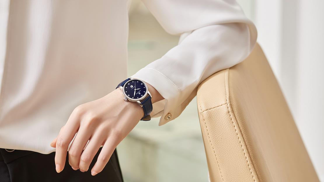 轻奢手表,不一样的首饰时尚又百搭