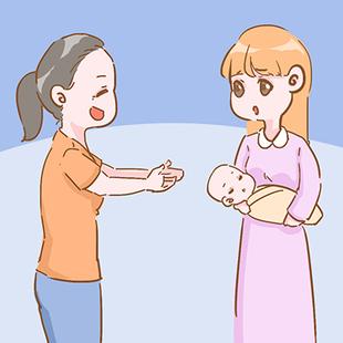 """教你简单4招,就能解决宝宝""""黄昏闹"""""""