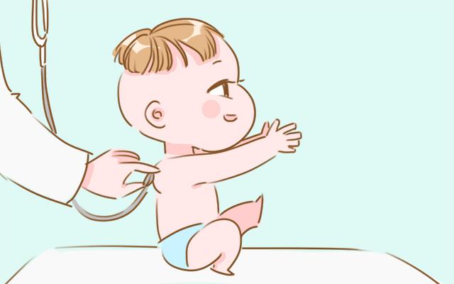 你知道宝宝为什么没事总喜欢蹬腿吗?